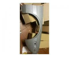 X1/9 NEW RARE Front wing RH side