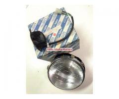 fiat x19 headlights lamps GENUINE NEW